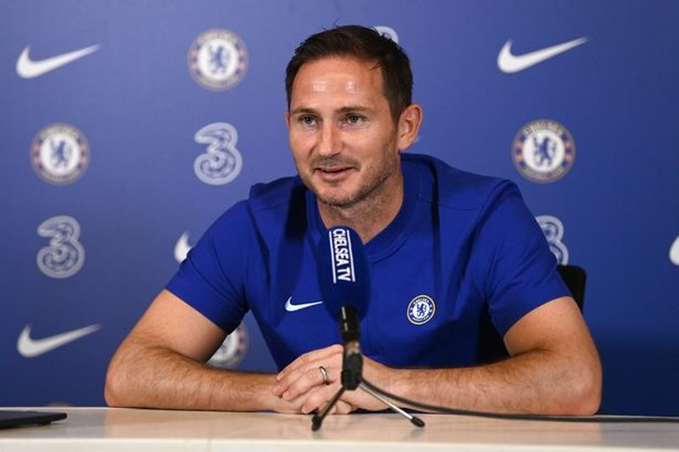 HLV Klopp chỉ trích Chelsea, Lampard đáp trả đanh thép - ảnh 2
