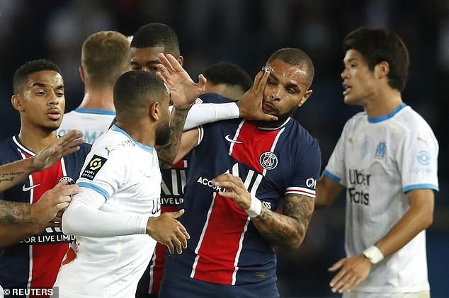 Neymar: 'Điều hối tiếc duy nhất là tôi không đánh vào mặt hắn' - ảnh 4