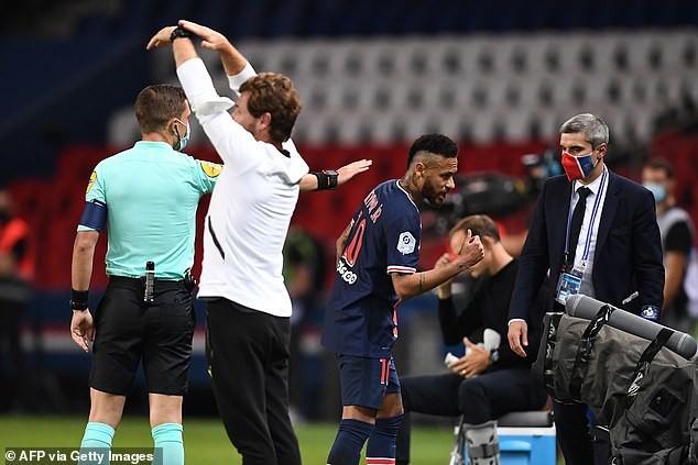 Neymar: 'Điều hối tiếc duy nhất là tôi không đánh vào mặt hắn' - ảnh 5