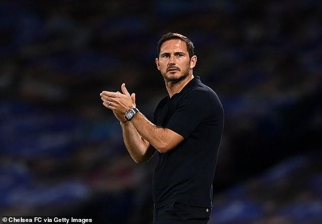 HLV Lampard phấn khích với màn trình diễn của tân binh Chelsea - ảnh 2