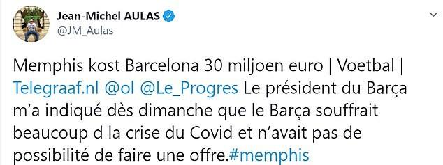 Sốc: Barcelona không có tiền mua cầu thủ - ảnh 2
