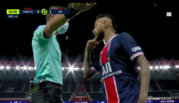 Neymar sẽ nhận án phạt cực nặng, PSG kêu gọi điều tra - ảnh 2