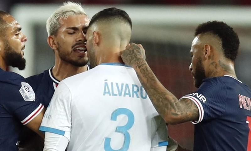 Neymar sẽ nhận án phạt cực nặng, PSG kêu gọi điều tra - ảnh 1