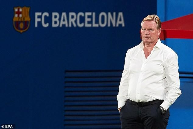 HLV Koeman lên tiếng chỉ cách Barcelona mua Depay - ảnh 2