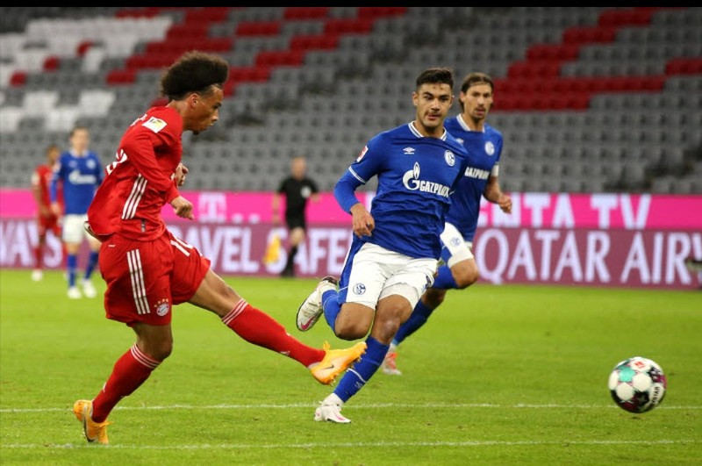 Bayern Munich đá 8 cầu thủ Đức, thắng 8 sao mở màn Bundesliga - ảnh 2