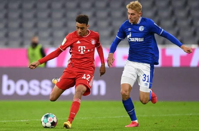 Tuyển Anh và Đức giành sao trẻ vừa ghi bàn lịch sử cho Bayern - ảnh 1