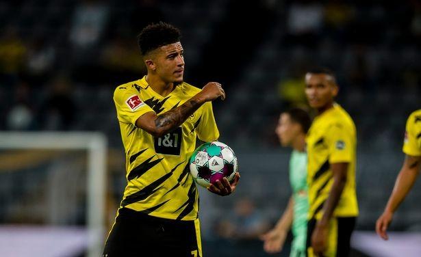 Giám đốc Dortmund 'ra tuyên bố quan trọng' về vụ Sancho đến MU - ảnh 1