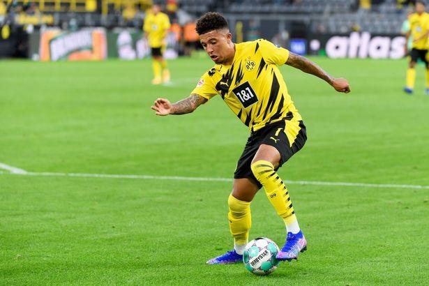Giám đốc Dortmund 'ra tuyên bố quan trọng' về vụ Sancho đến MU - ảnh 3