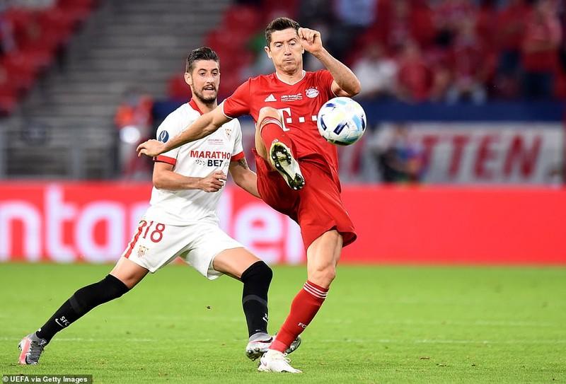 Neuer hóa siêu nhân, Bayern Munich đăng quang siêu cúp châu Âu - ảnh 7