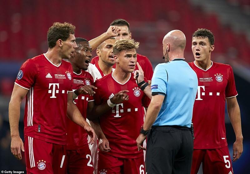 Neuer hóa siêu nhân, Bayern Munich đăng quang siêu cúp châu Âu - ảnh 2