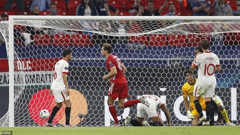 Neuer hóa siêu nhân, Bayern Munich đăng quang siêu cúp châu Âu - ảnh 5