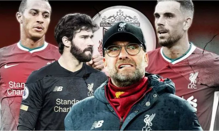 Liverpool gặp khủng hoảng, HLV Klopp đau đầu - ảnh 1