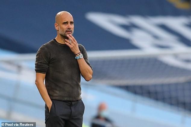 Guardiola nói Man City thua thảm Leicester City vì quá sợ hãi - ảnh 2