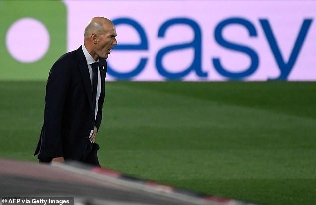 Real Madrid thắng khó Real Valladolid nhờ siêu dự bị - ảnh 2