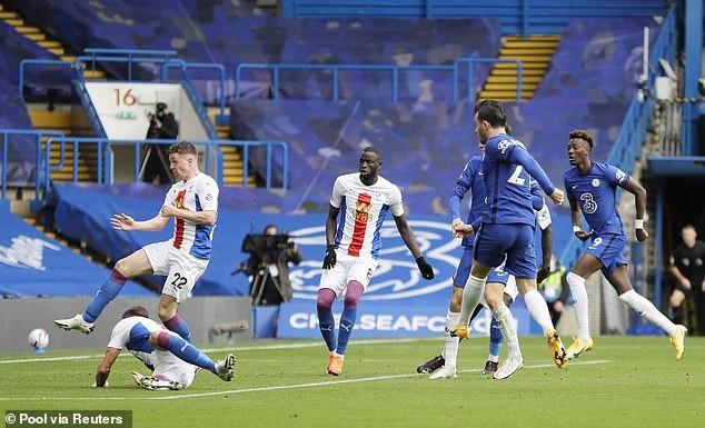 Hiệp hai bùng nổ, Chelsea thắng hoành tráng nhờ tân binh - ảnh 3