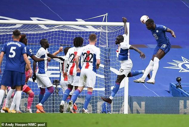 Hiệp hai bùng nổ, Chelsea thắng hoành tráng nhờ tân binh - ảnh 4