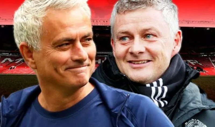 Thừa nhận tình yêu với MU, Mourinho muốn quên đi... 90 phút - ảnh 1