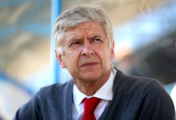 Arsene Wenger xác nhận được MU mời làm HLV trưởng - ảnh 2