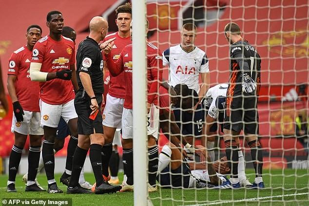 Tottenham sẽ ghi 10, 11 bàn nếu HLV không phải là Mourinho - ảnh 2