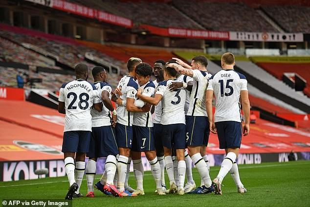 Tottenham sẽ ghi 10, 11 bàn nếu HLV không phải là Mourinho - ảnh 1