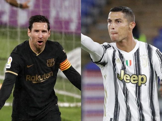 Cuộc đua chiếc giày vàng châu Âu: Vắng bóng Messi và Ronaldo - ảnh 3