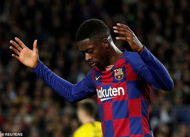 Cựu sao MU tiếc nuối vì Barcelona... hết tiền - ảnh 2