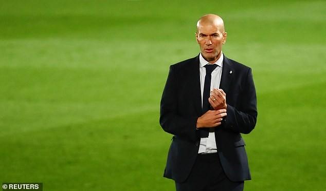 Sao MU mơ được thi đấu cho Real Madrid - ảnh 2
