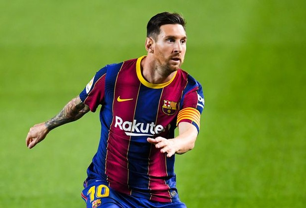 Man City lên kế hoạch chi tiết mua Messi - ảnh 2