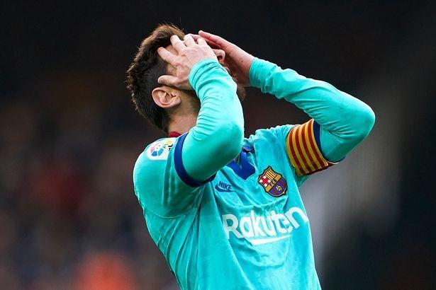 Man City lên kế hoạch chi tiết mua Messi - ảnh 1