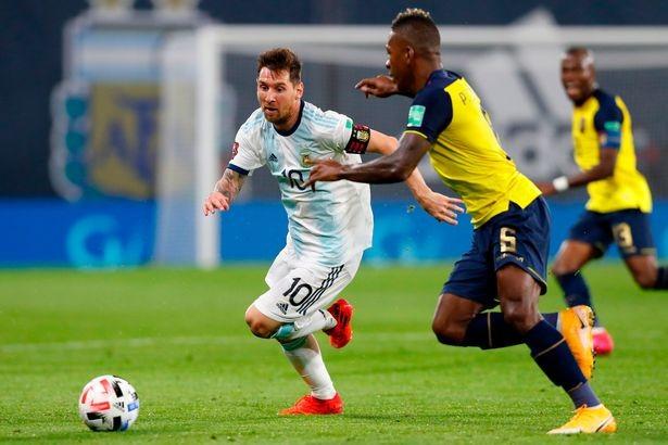 Man City lên kế hoạch chi tiết mua Messi - ảnh 3