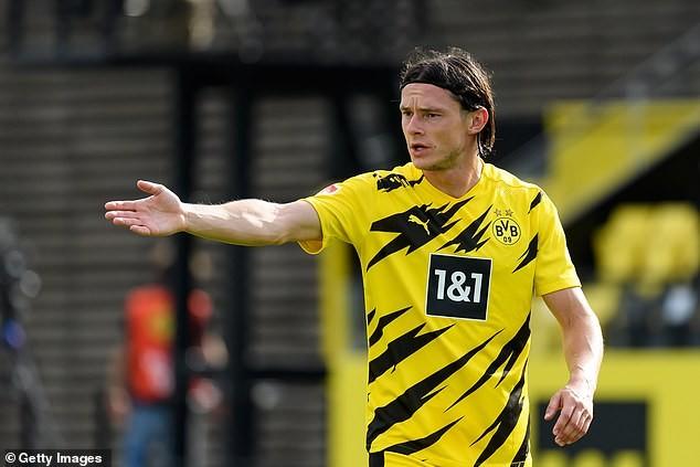 Borussia Dortmund bối rối vì MU bỗng dưng thích Schulz - ảnh 1