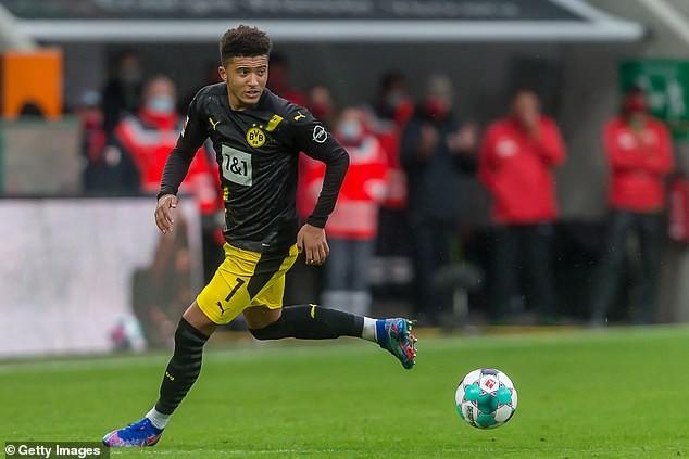 Borussia Dortmund bối rối vì MU bỗng dưng thích Schulz - ảnh 2