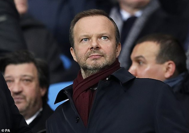 Borussia Dortmund bối rối vì MU bỗng dưng thích Schulz - ảnh 3