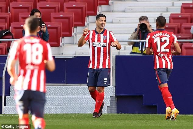HLV Koeman tiết lộ bất ngờ với Messi về Suarez - ảnh 2