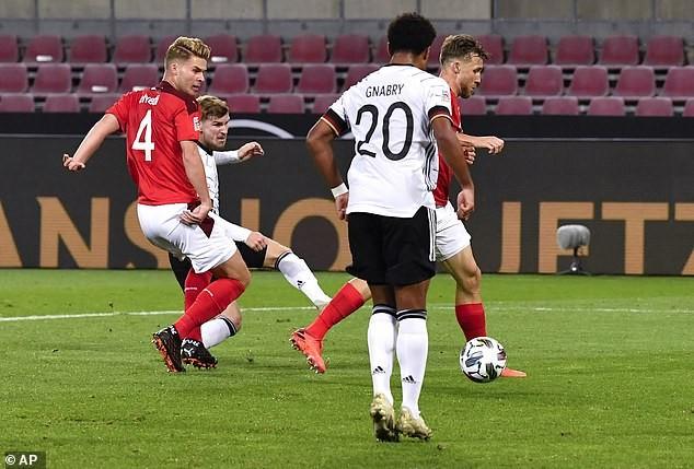 Siêu sao lên tiếng giải cứu tuyển Đức, Tây Ban Nha thua sốc - ảnh 3