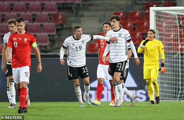 Siêu sao lên tiếng giải cứu tuyển Đức, Tây Ban Nha thua sốc - ảnh 4