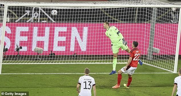 Siêu sao lên tiếng giải cứu tuyển Đức, Tây Ban Nha thua sốc - ảnh 2