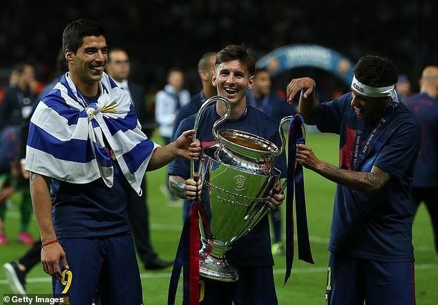 Messi muốn rời Barcelona đến Chelsea với giá kỷ lục thế giới - ảnh 6