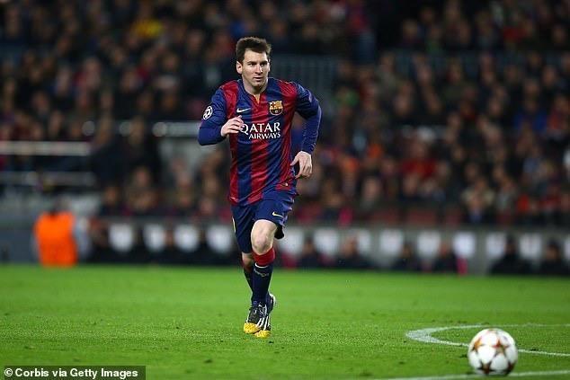 Messi muốn rời Barcelona đến Chelsea với giá kỷ lục thế giới - ảnh 2