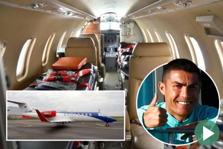 Ronaldo lên tiếng sau khi nhiễm COVID-19 - ảnh 2