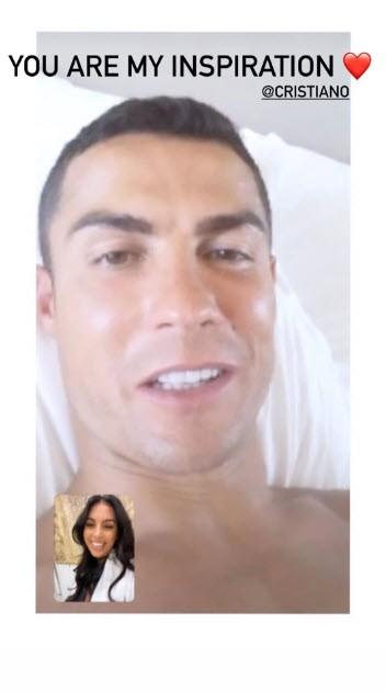 Ronaldo rời Bồ Đào Nha bằng dịch vụ 'tận giường' như thế nào? - ảnh 4