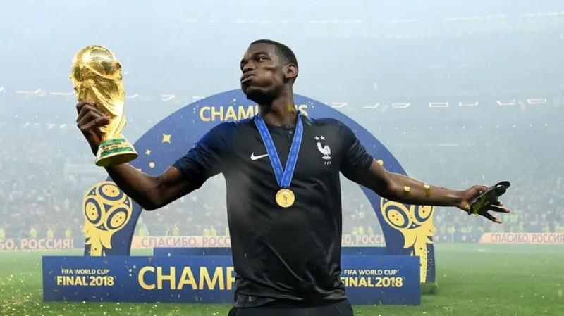 Thực hư thông tin Pogba từ bỏ tuyển Pháp vì người Hồi giáo - ảnh 3