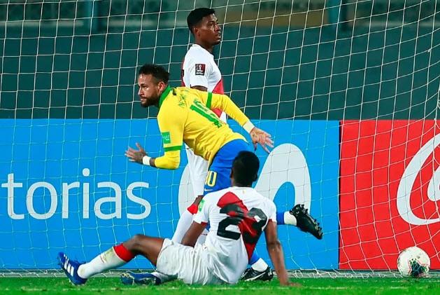 Lí do Neymar bị loại khỏi đội tuyển Brazil - ảnh 1