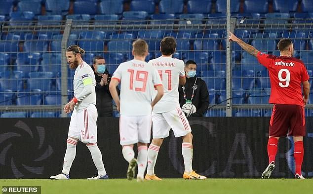 Tuyển Đức vô tình hưởng lợi lớn, Ronaldo thành cựu vương - ảnh 6