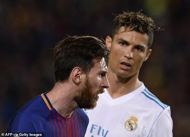 Lionel Messi: 'Tôi quá mệt mỏi rồi' - ảnh 4