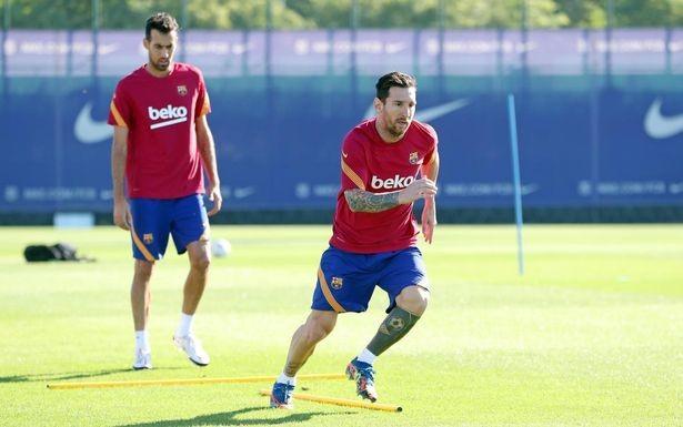 Lionel Messi: 'Tôi quá mệt mỏi rồi' - ảnh 1