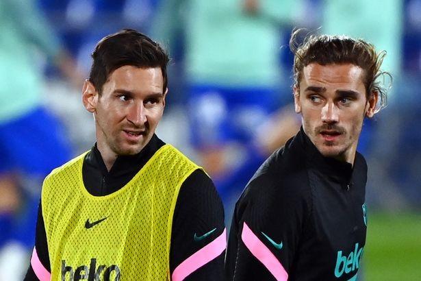 Lionel Messi: 'Tôi quá mệt mỏi rồi' - ảnh 2