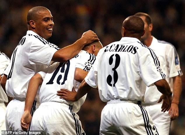 Haaland vượt mặt Ronaldo và Zidane ở Champions League - ảnh 2