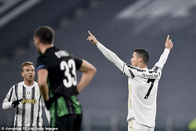 Haaland vượt mặt Ronaldo và Zidane ở Champions League - ảnh 3