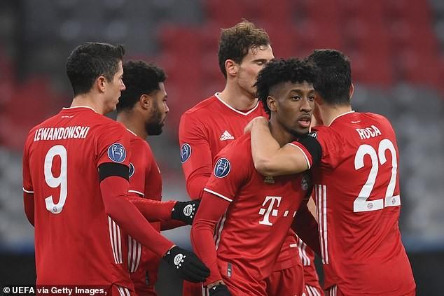 Real Madrid thoát hiểm, Bayern Munich giành vé sớm - ảnh 6